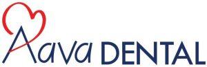 Aava Dental Logo